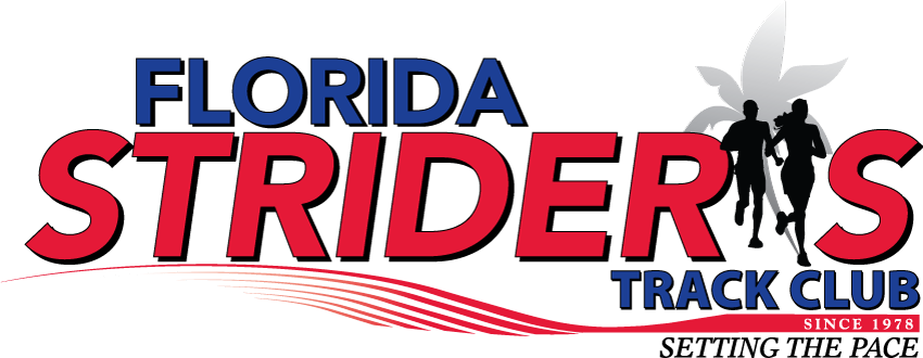 The Florida Striders Track Club